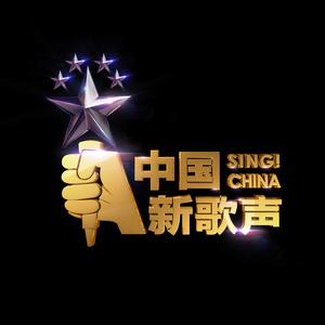 中国新歌声伴奏