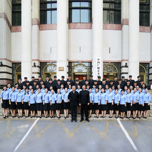 中央人民广播电台合唱团