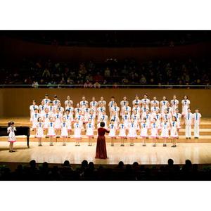 上海小荧星合唱团